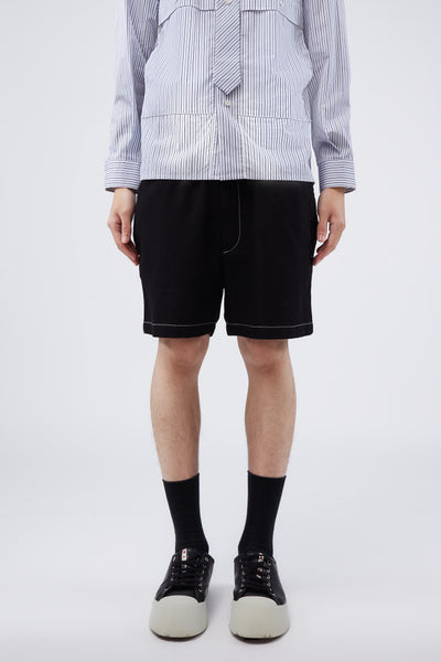 Second / Layer - New Boxer Short Black
