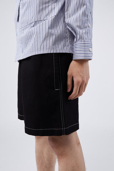 New Boxer Short Black