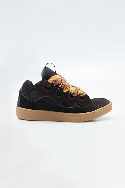 Lanvin - Sneakers Skate Black