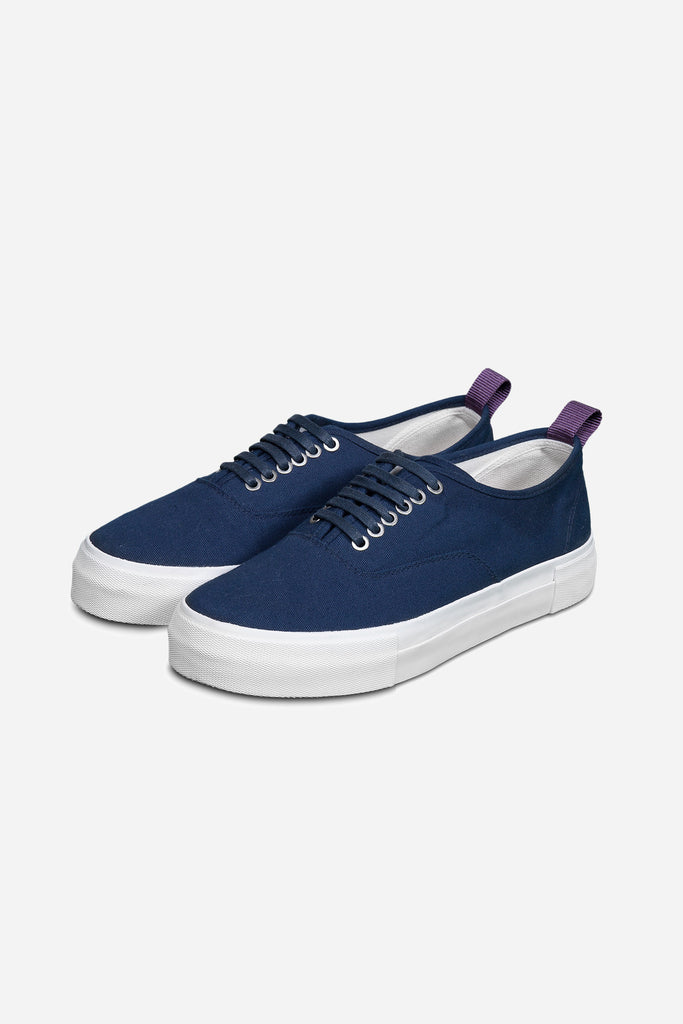 Mother Canvas Navy
