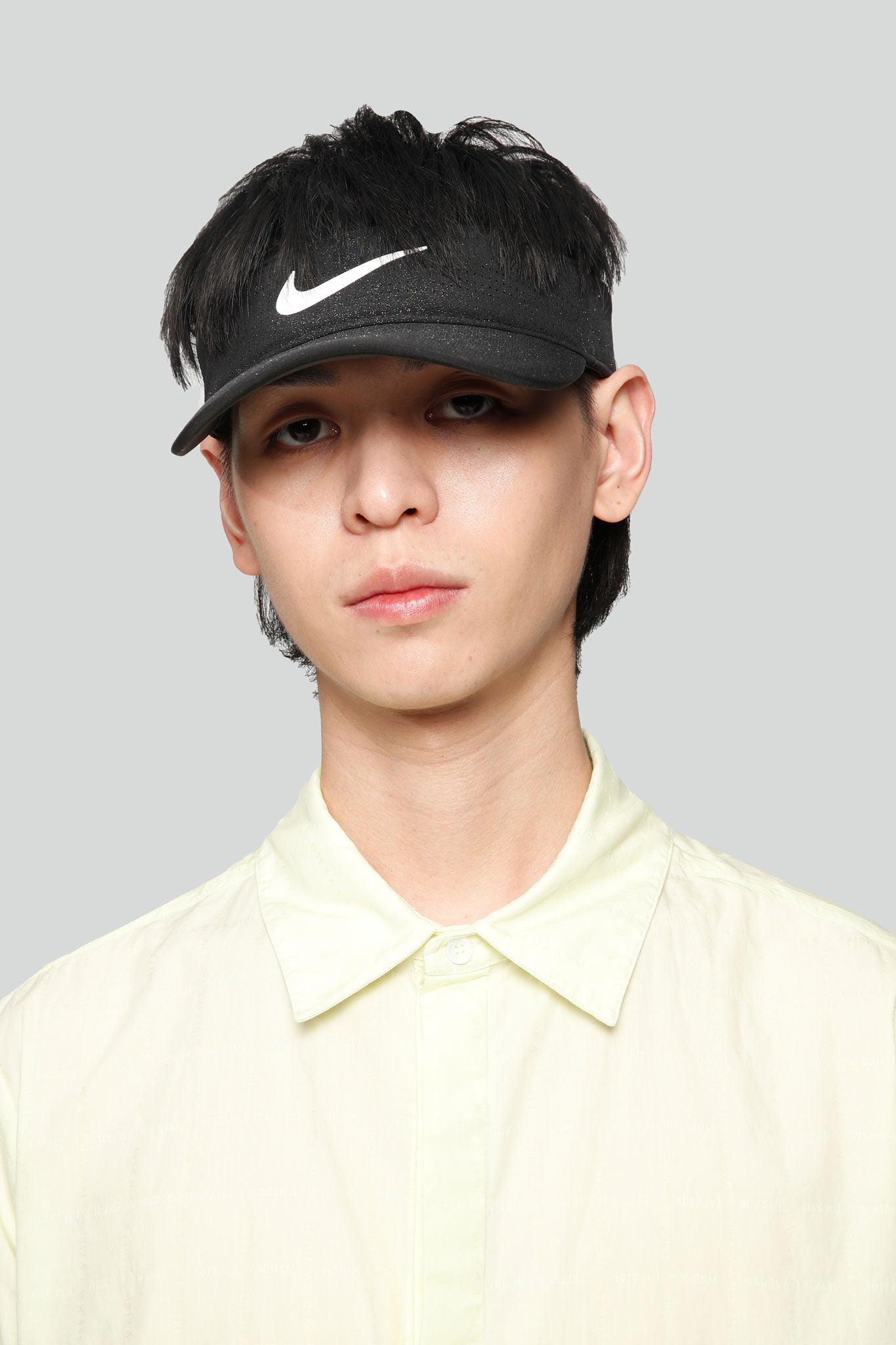 Nike Collab Golf Visor Black