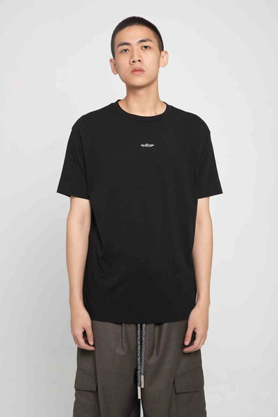 Alyx - City Scape Back Tee Black
