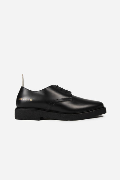 common projects - Cadet Derby Black