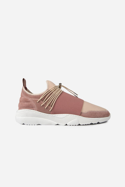 Filling Pieces - Runner 3.0 Low Fuse Rose