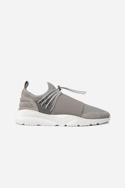 Filling Pieces - Runner 3.0 Low Fuse Grey