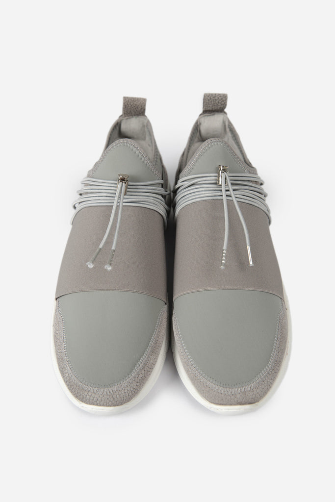 Runner 3.0 Low Fuse Grey