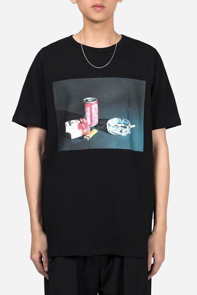 Etudes Studio - Unity Blair Tee Black