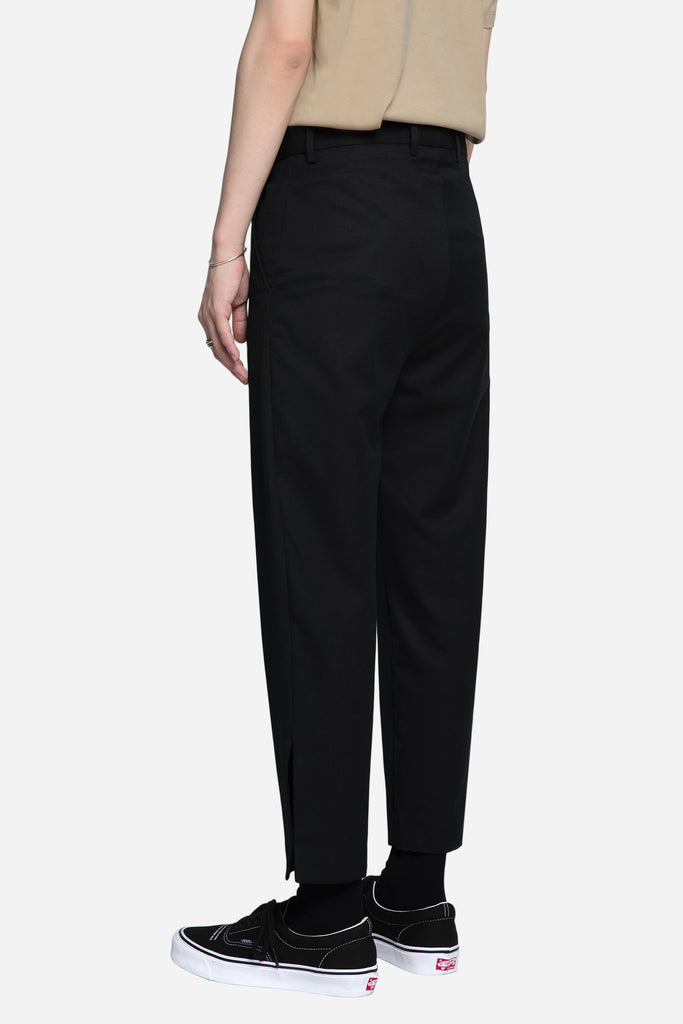 Malboro Trouser Black