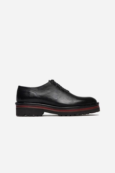 Maison Margiela - Learther Shoes Black