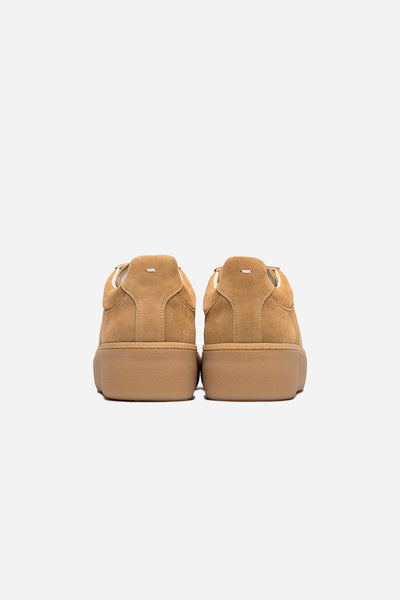Chunky Sole Sneakers Amber