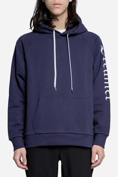 Second / Layer - Big Dreamer Hoodie Navy