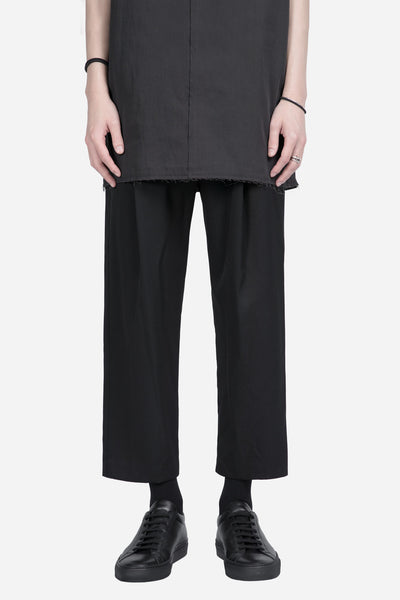 damir doma - POE Trousers Coal