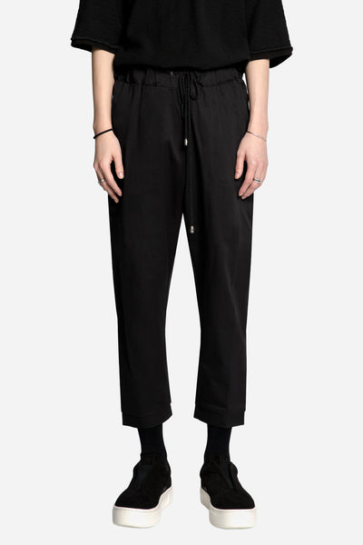 Tourne de Transmission - Yutok Baseball Pants Black