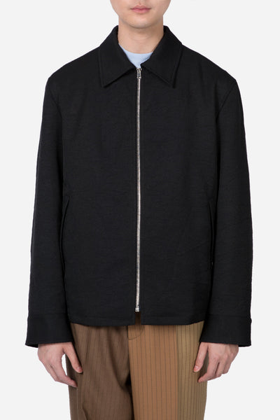 Marni - Techinical Jacket Black