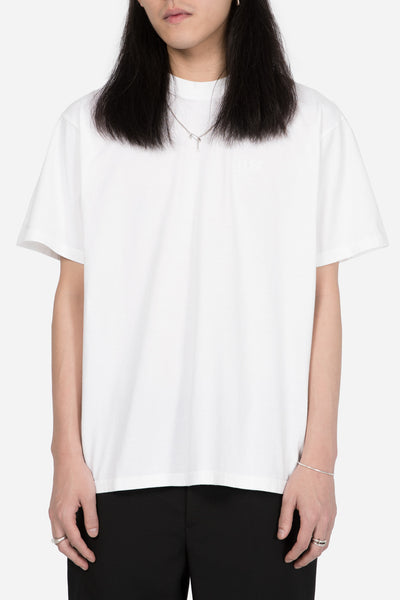 Dust - STYLE 1 OPT 1 T-shirt White