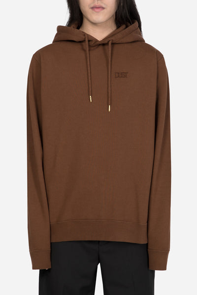 Dust - STYLE 3 OPT 1 Hoodie Brown