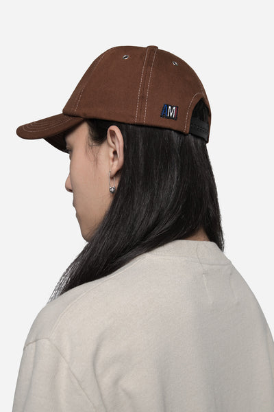 Sport Cap Brown