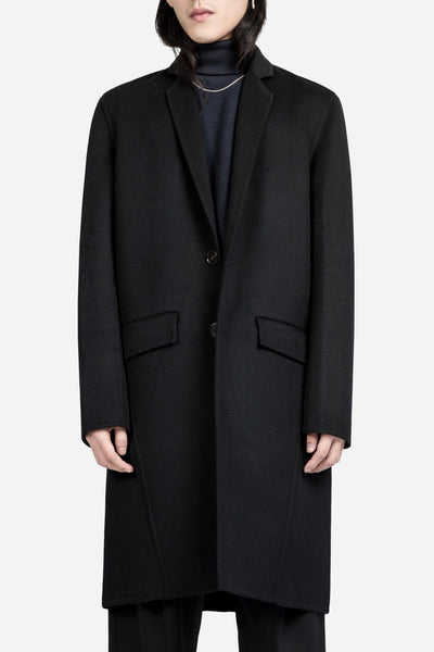Harmony - Martin Acne Coat Black