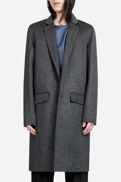 Harmony - Martin Acne Coat Grey