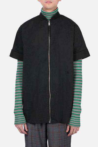 Alyx - Short Sleeve Shirt Black