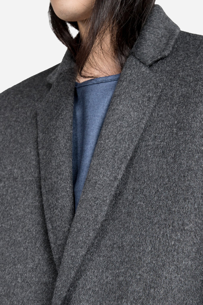 Martin Acne Coat Grey
