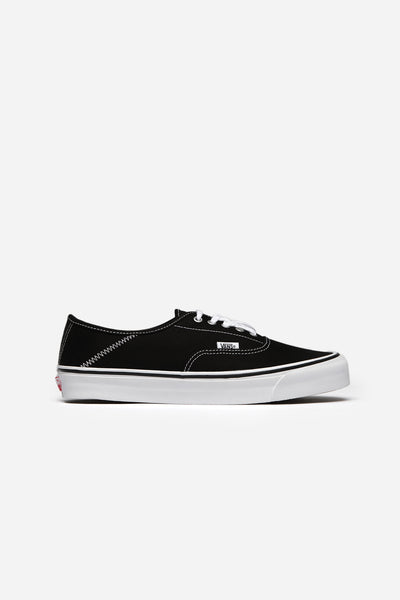 Alyx - Vans Alyx OG Style 43 Authentic Fold Down Black