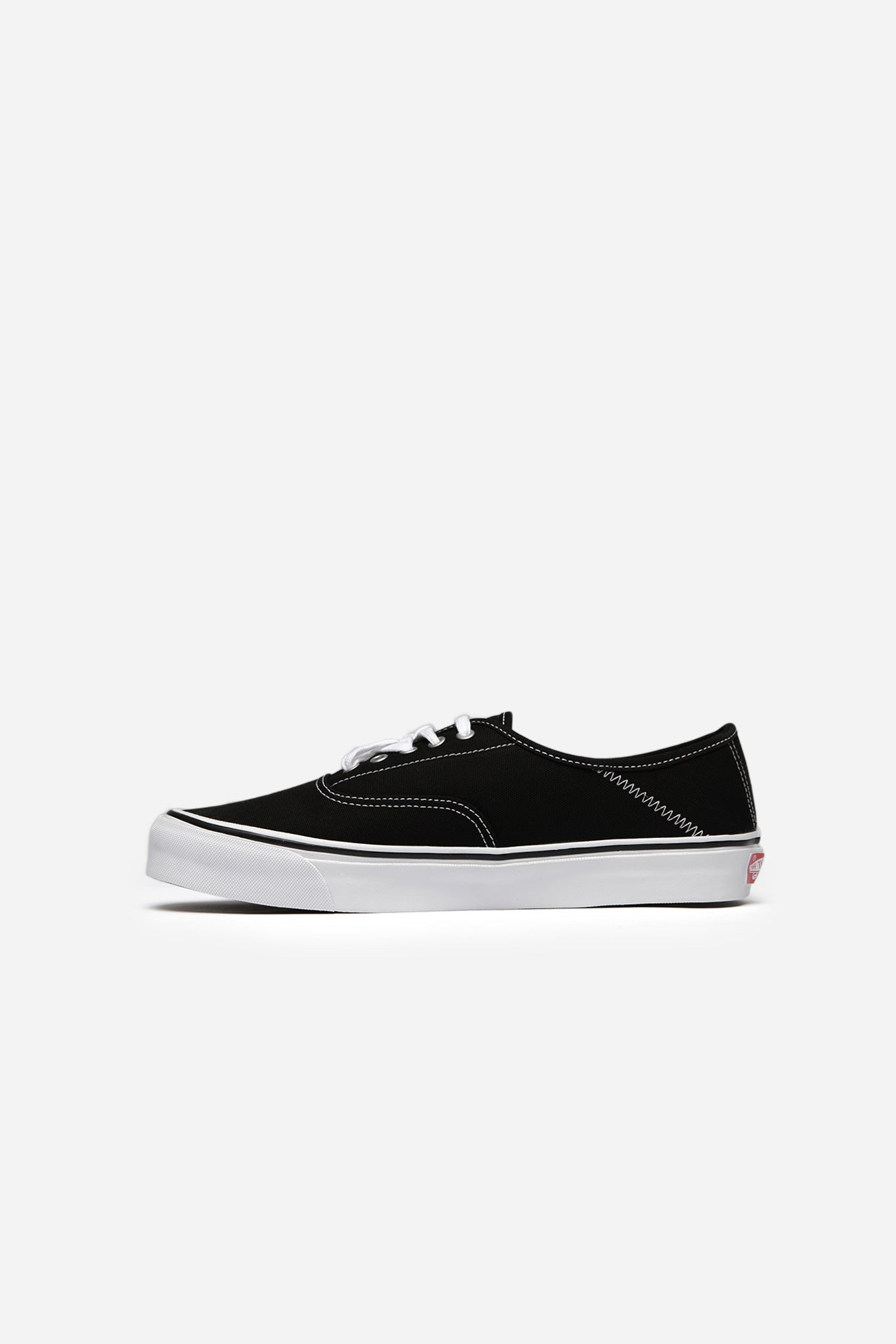 Vans Alyx OG Style 43 Authentic Fold Down Black