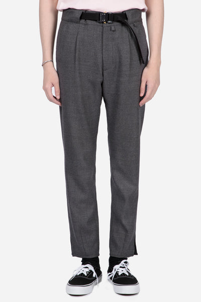 Alyx - Tailored Trousers Grey