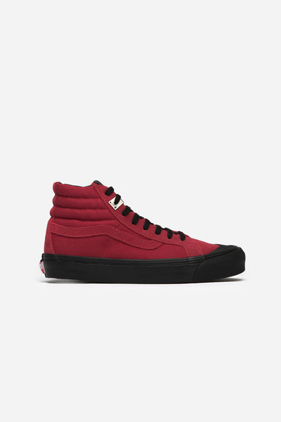 Alyx - Vans Alyx OG 138 SK8 High Chili Pepper