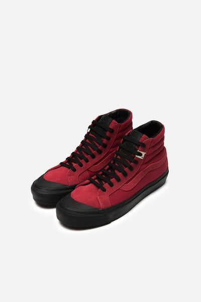 Vans Alyx OG 138 SK8 High Chili Pepper