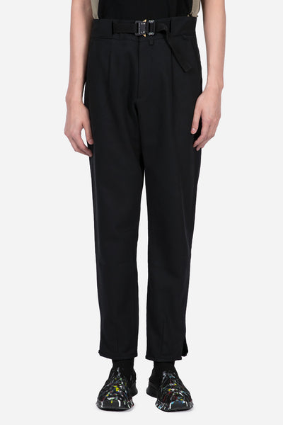 Alyx - Tailored Trousers Black