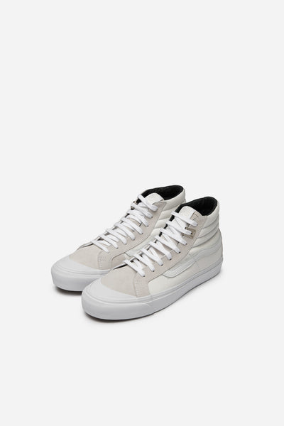 Vans Alyx OG 138 SK8 High True White