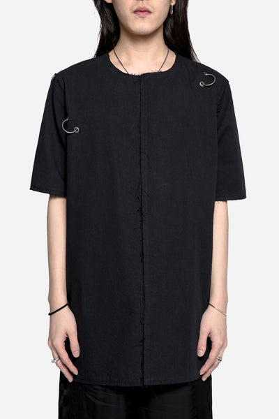 Damir Doma - Tal Denim Tee Black