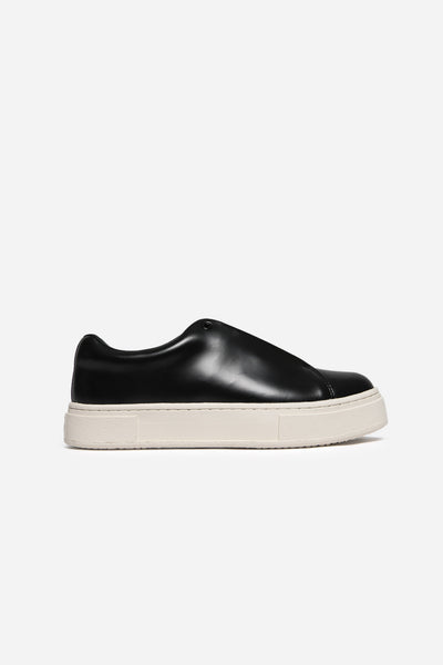 Eytys - Doja Leather Black