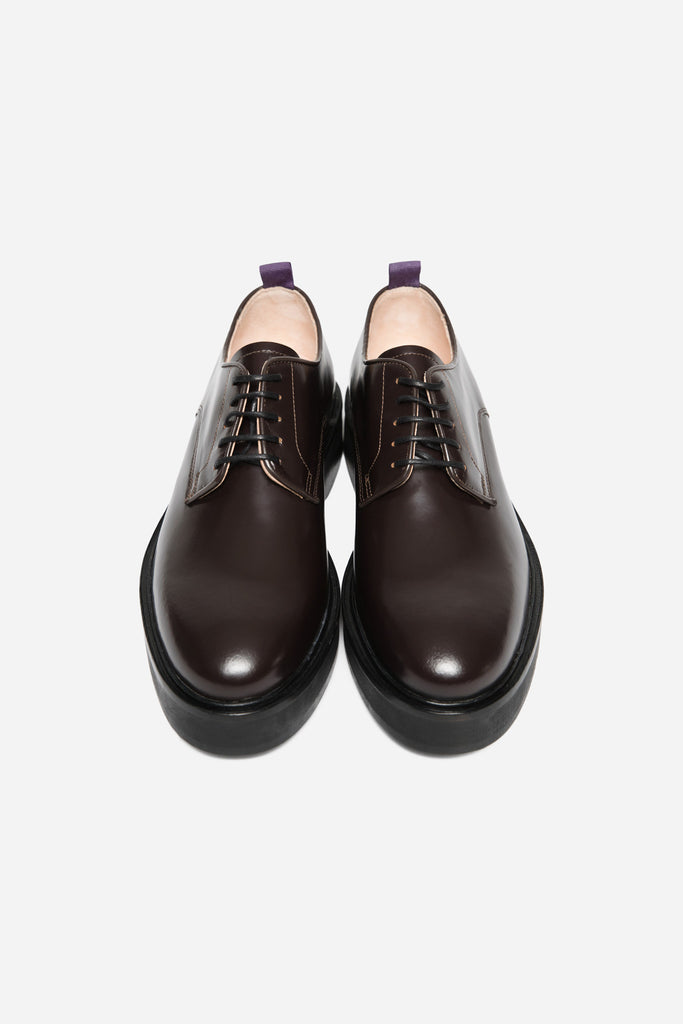 Kingston Dress Shoes Castanho Brown