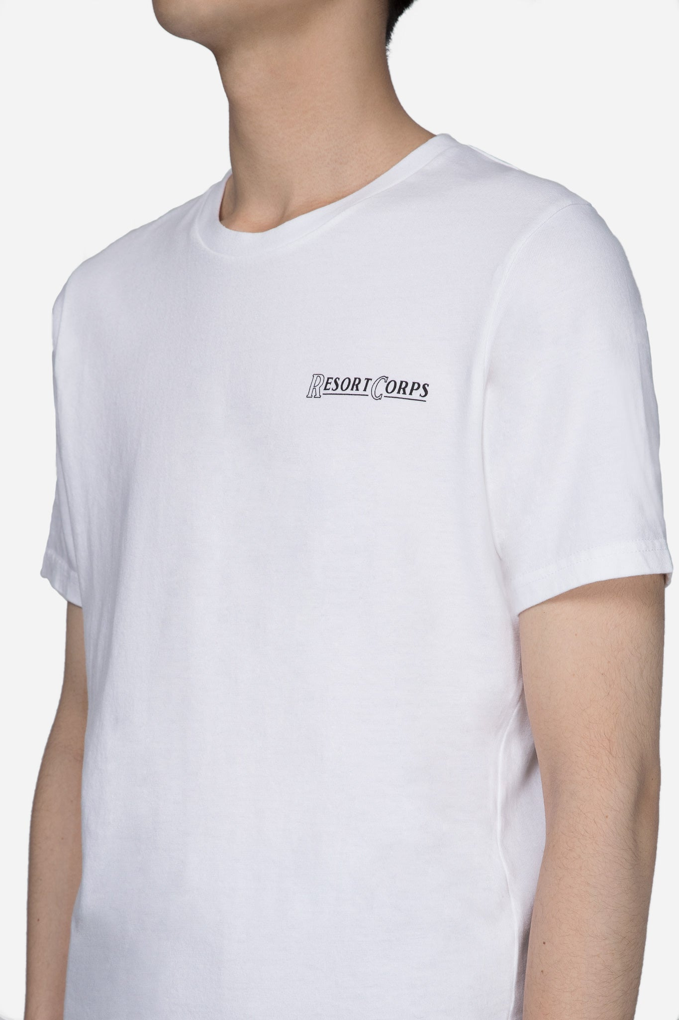 Resort Corps Tee White