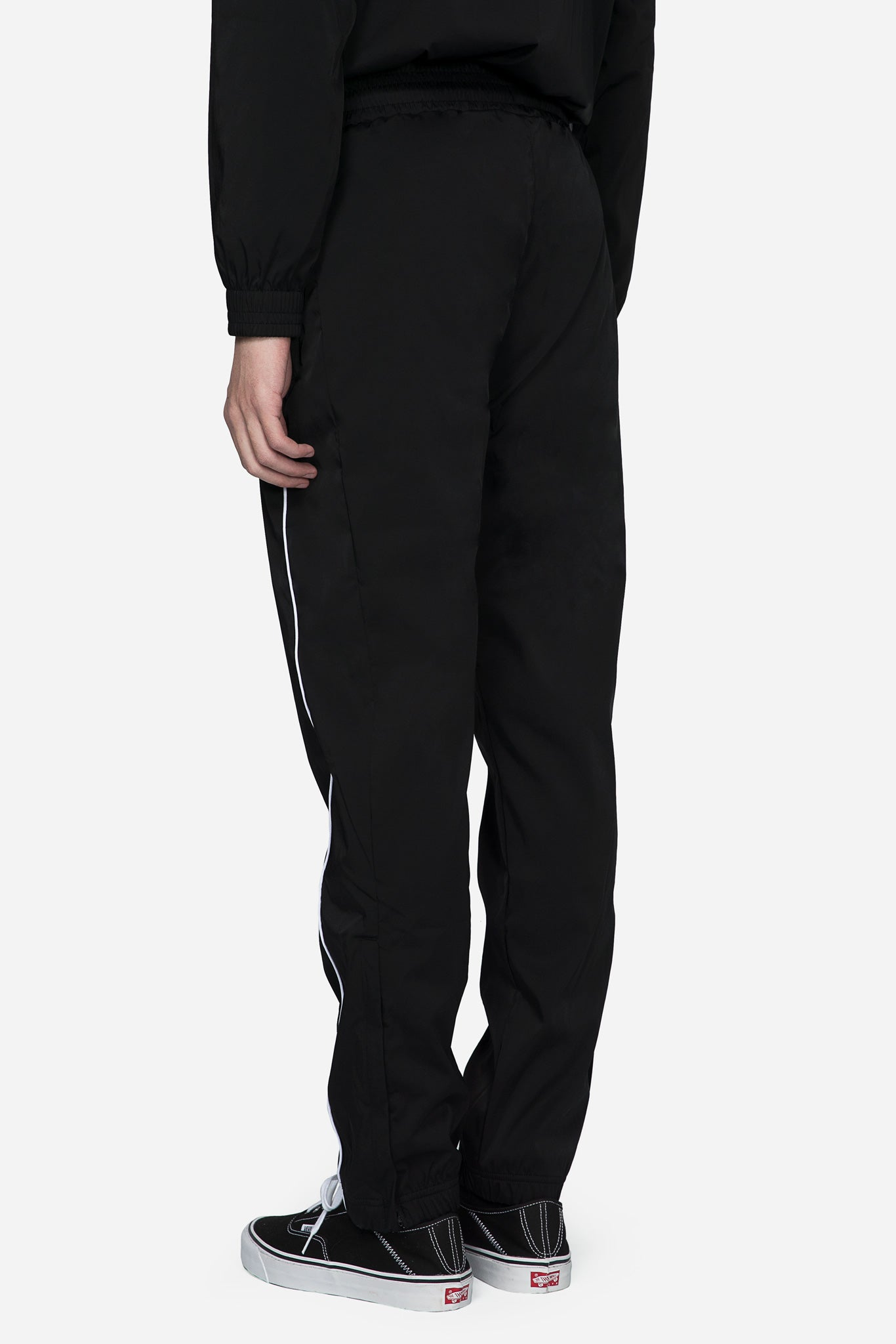 Survetement RC Pant Black