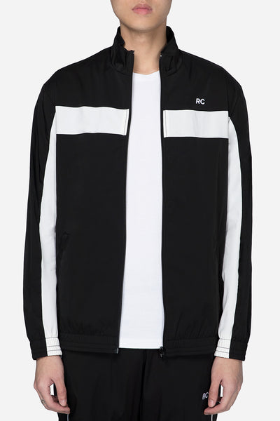 Resort Corps - Survetement RC Jacket Black