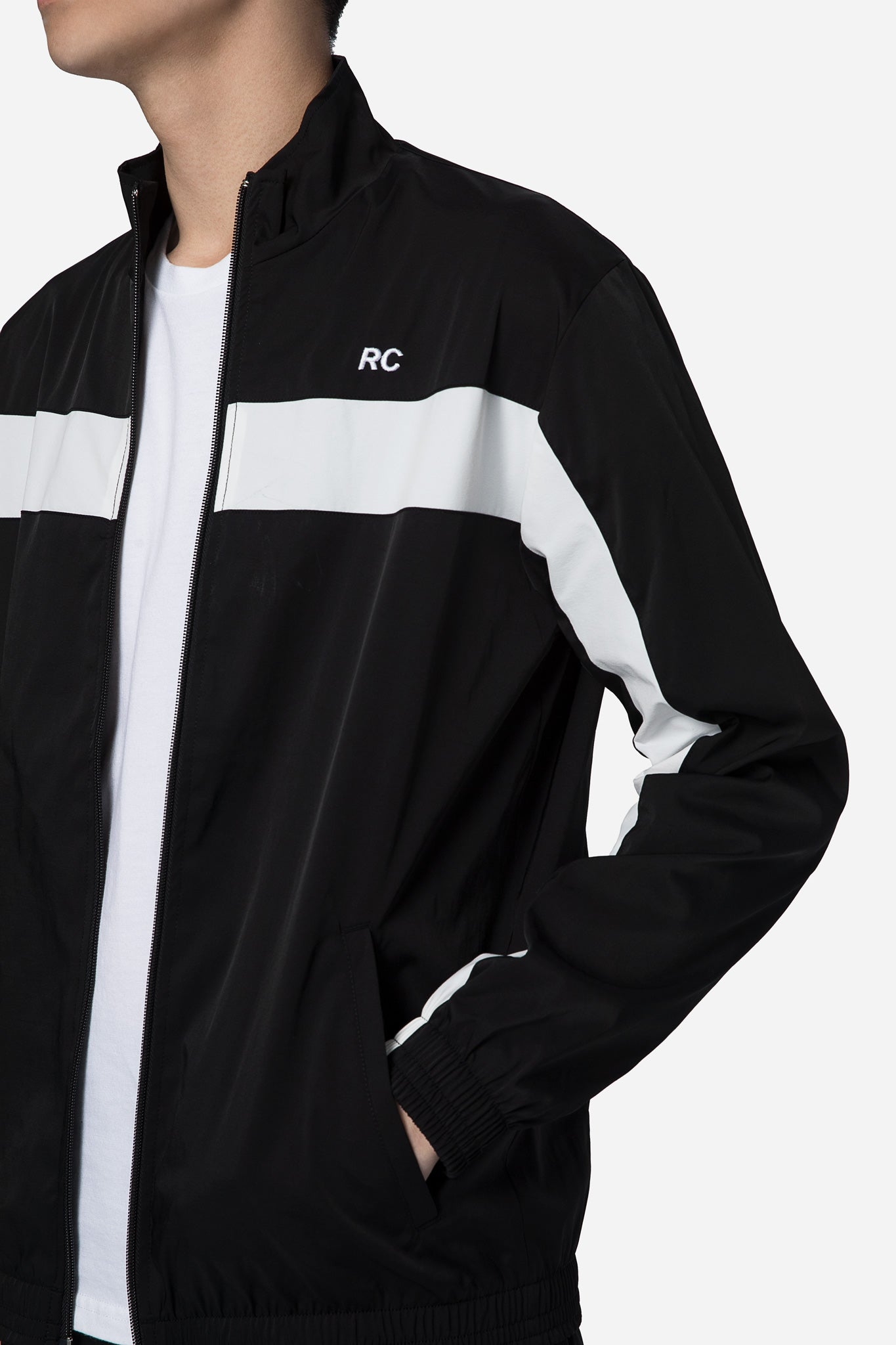 Survetement RC Jacket Black