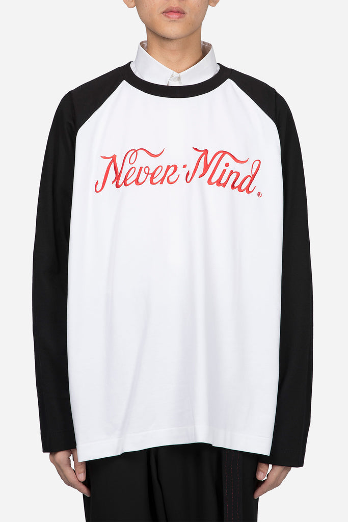 Etudes T-shirt Never-Mind IWa5lVBi