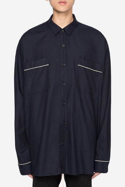 Fear of God - Piped Oversized Shirt