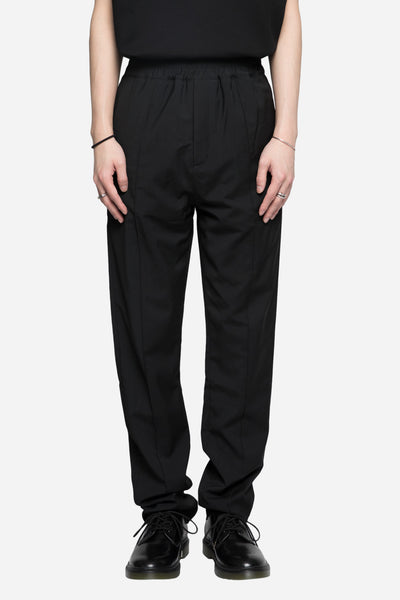 Etudes Studio - Rature Pant Black