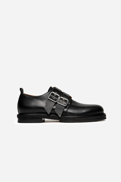 Damir Doma - Fritz Buckle Derby Coal