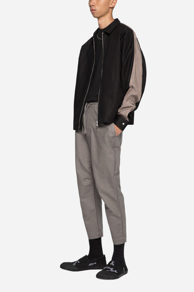 Baron Trouser Old Grey