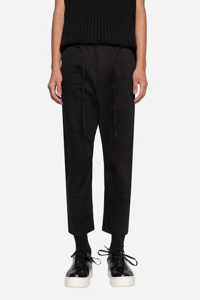 Chapter - Mars Trouser Old Black