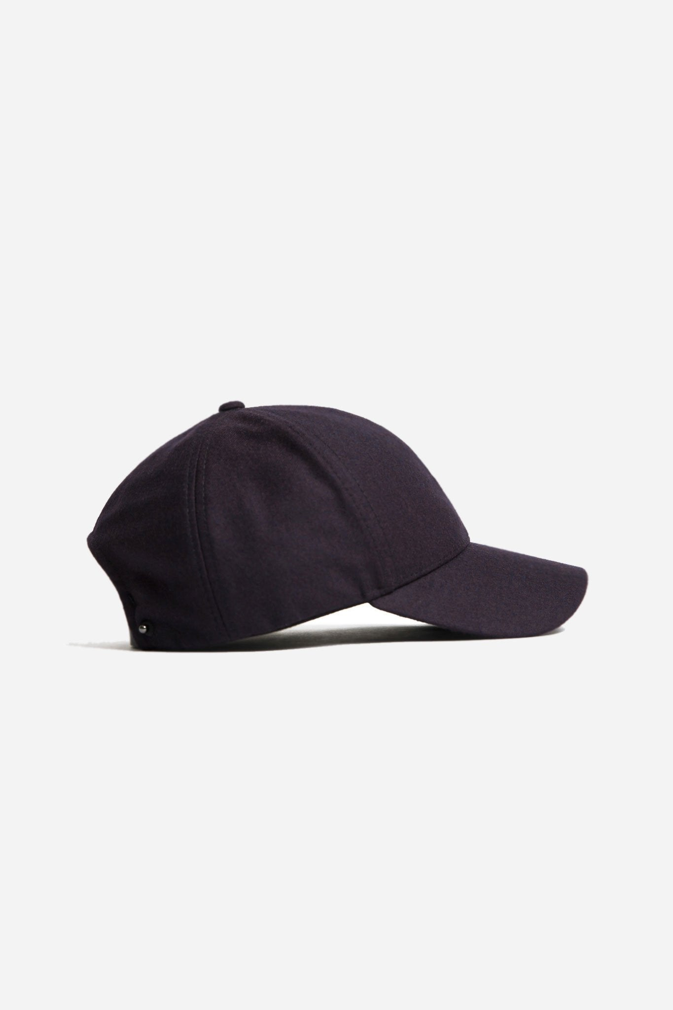 Interchangeable Sports Cap Raisin Purple
