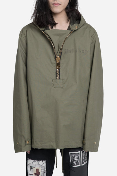 palm angels - Military Anorak Olive