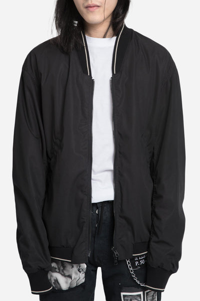 Ne.Sense - Pure Wind Collaboration Reversible Bomber