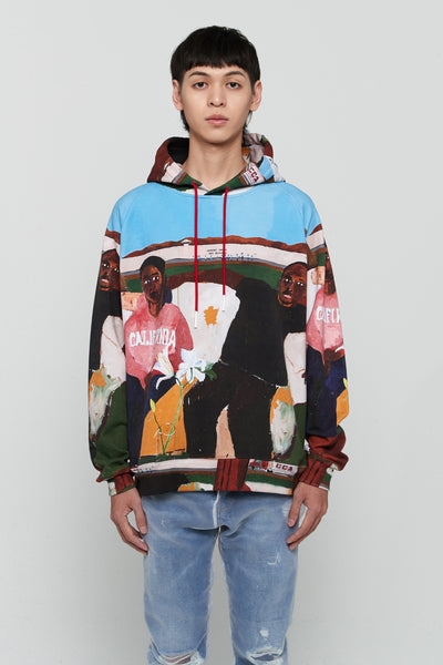 Etudes Studio - Colorado Hood California