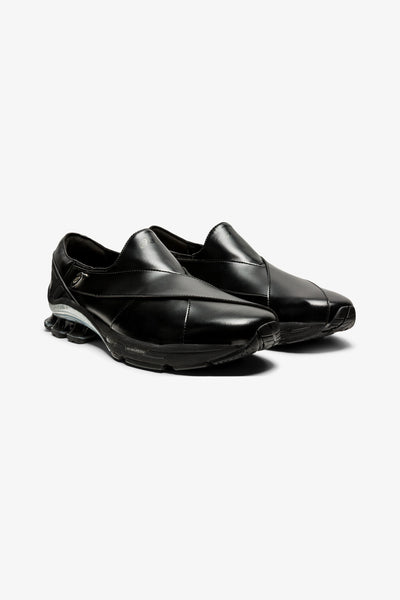 Gel-chappal Black